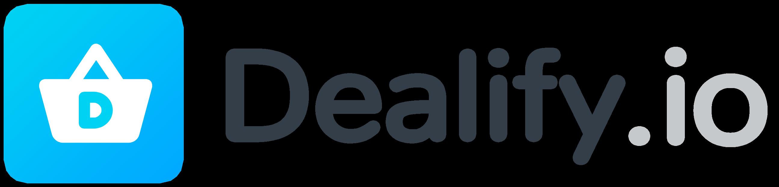 logo dealify