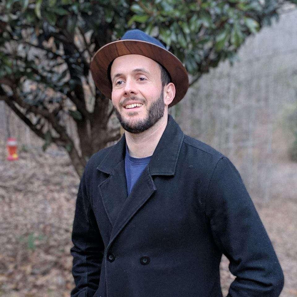profile picture dominick