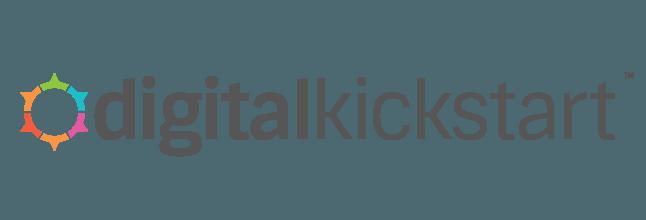 logo digitalkickstart