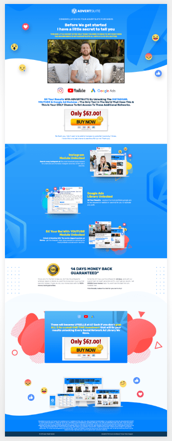 advertsuite syndication