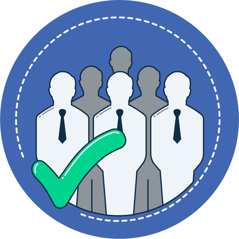 facebook interest targeting guide - creating audiences