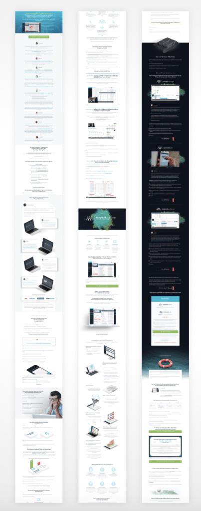 connectexplore salespage review